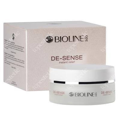 Bioline Nourishing Cream Tetrapeptide Krem odżywczy 50 ml