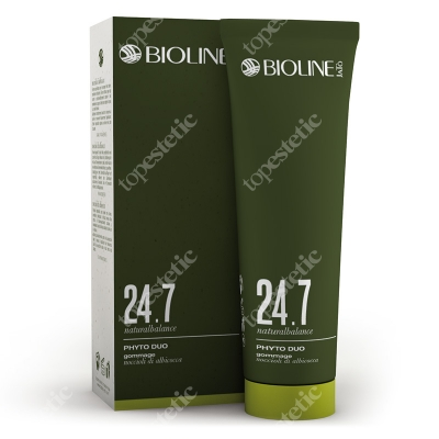 Bioline Jato Phyto Duo Gommage Peeling typu gommage 100 ml