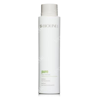 Bioline Jato Pure Lotion Refreshing Tonik oczyszczająco-odświeżający 200 ml
