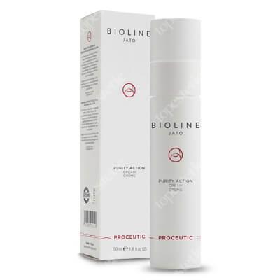 Bioline Jato Purity Action Cream Krem 50 ml