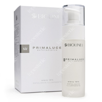 Bioline Serum 15% Exfoliating Illuminating Serum złuszczająco-rozświetlające 30 ml