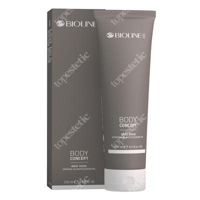 Bioline Jato Skin Tone Elasticizing Cream Krem uelastyczniająco-wzmacniający 250 ml