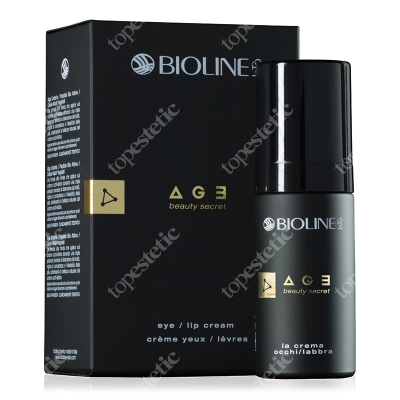 Bioline The Cream Eye / Lip Krem do pielęgnacji okolicy oczu i ust 30 ml