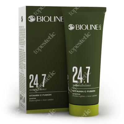 Bioline Jato Vitamin C Fusion Cream Krem z witaminą C, 60 ml
