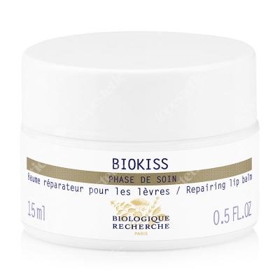 Biologique Recherche Biokiss Odżywczy balsam do ust 15 ml