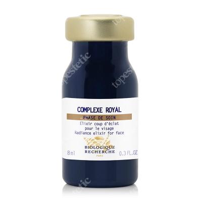 Biologique Recherche Complexe Royal Eliksir regenerujący 8 ml