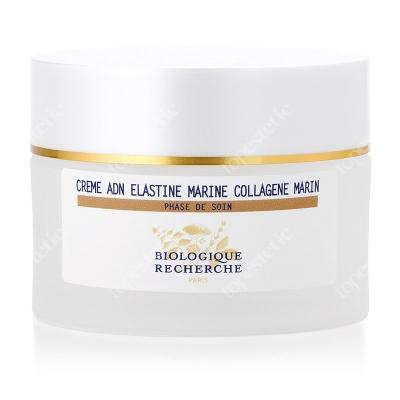 Biologique Recherche Creme ADN Elastine Marine Collagene Marin Intensywny krem anti-aging z aktywnym DNA 50 ml