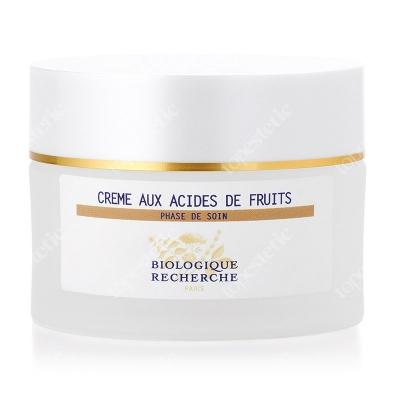 Biologique Recherche Creme aux Acides de Fruits Rewitalizujący krem z kwasami owocowymi 50 ml