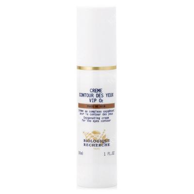 Biologique Recherche Creme Contour des Yeux VIP O² Dotleniający krem anti-aging pod oczy 30 ml