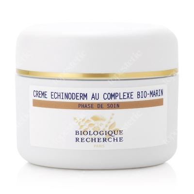 Biologique Recherche Creme Echinoderm Krem energetyzujący ze skrzypem do skóry mieszanej 50 ml
