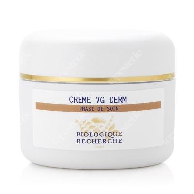 Biologique Recherche Creme VG Derm Krem odżywczy do skóry suchej 50 ml