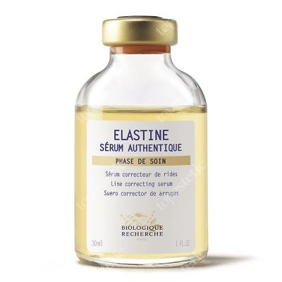 Biologique Recherche Elastine Serum przeciwzmarszczkowe i napinające 30 ml