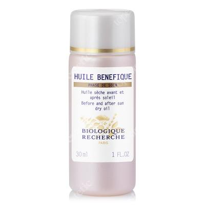 Biologique Recherche Huile Benefique Suchy olejek do ciała 30 ml