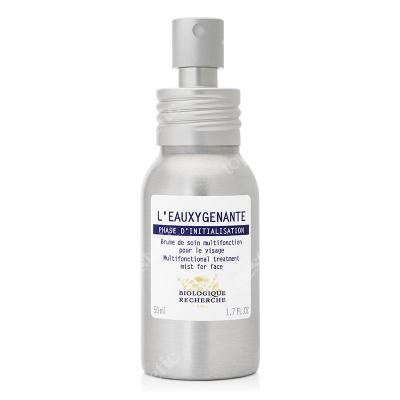 Biologique Recherche L'Eauxygenante Uniwersalna witaminowa mgiełka dotleniająca 50 ml