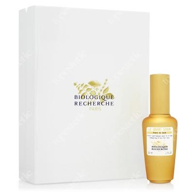 Biologique Recherche Le Grand Serum Wzmacniające i rozświetlające serum do twarzy 30 ml