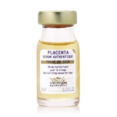 Biologique Recherche Placenta Serum rewitalizujące i odnawiające 8 ml