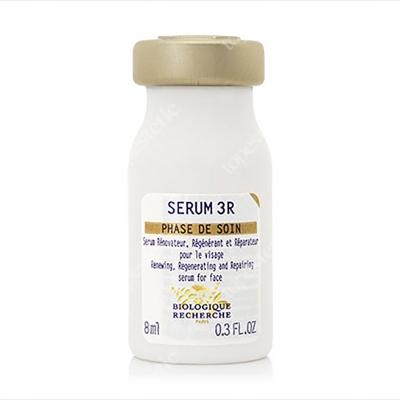 Biologique Recherche Serum 3R Aktywne serum 3w1 dla skóry dojrzałej 8 ml