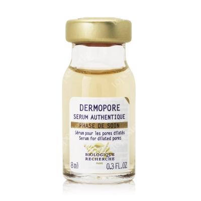 Biologique Recherche Serum Dermopore Skoncentrowany wyciąg z herbaty jawajskiej. Serum na rozszerzone pory 8 ml