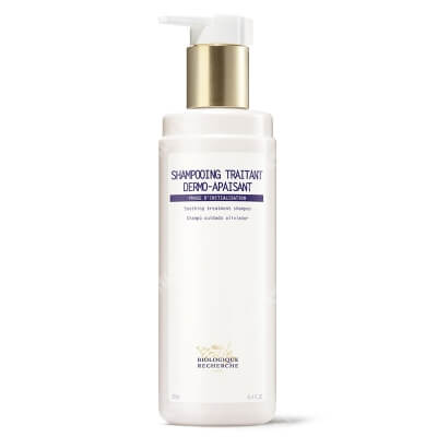 Biologique Recherche Shampooing Traitant Dermo-Apaisant Szampon łagodzący i odwrażliwiający 250 ml