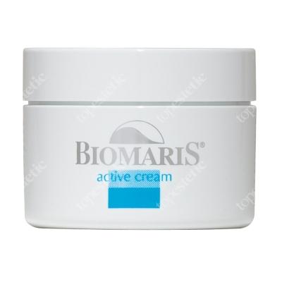 Biomaris Active Cream Krem-maść z cynkiem do miejscowego stosowania 30 ml