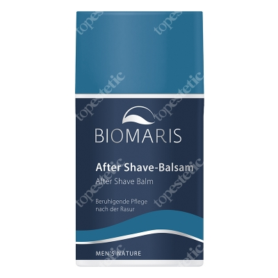 Biomaris After Shave Balm Balsam łagodzący po goleniu 50 ml