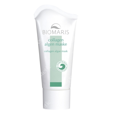 Biomaris Collagen Algae Mask Maska kolagenowo-algowa 50 ml