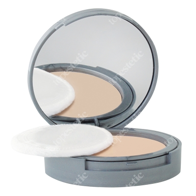 Biomaris Compact Powder Medium Puder w kamieniu (kolor medium) 11 g