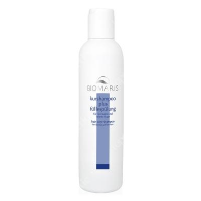 Biomaris Hair Care Shampoo Szampon do włosów cienkich i normalnych 200 ml