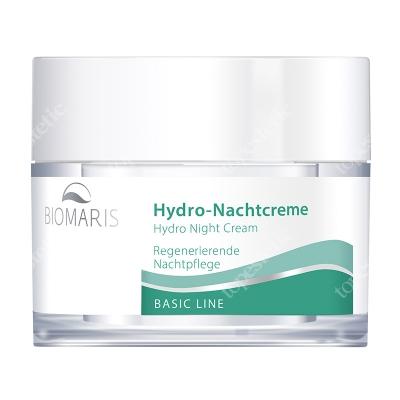 Biomaris Hydro Night Cream Krem regenerujący na noc 50 ml