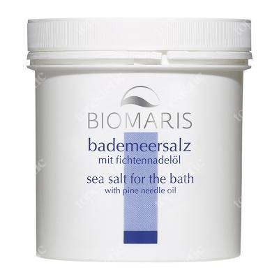 Biomaris Sea Salt For The Bath With Pine Needle Oil Sól morska z olejkiem 1 kg