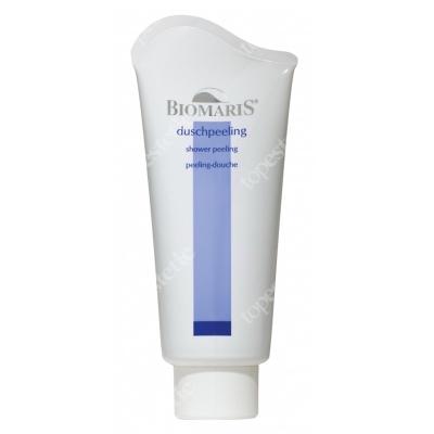 Biomaris Shower Peeling Peeling pod prysznic 200 ml