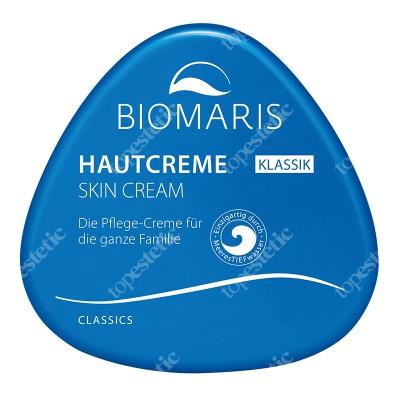 Biomaris Skin Cream Classik Krem ochronny z wodą morską 250 ml