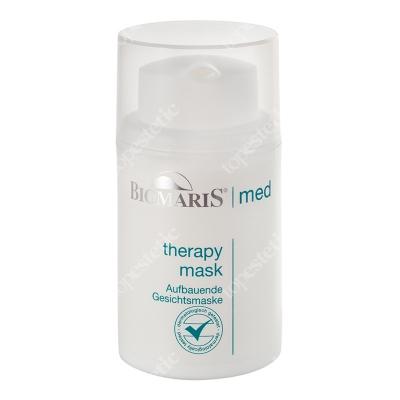 Biomaris Therapy Mask Med Maska terapeutyczna dla skóry atopowej, suchej 50 ml