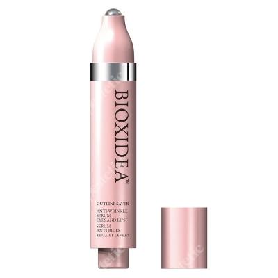 Bioxidea Outline Saver Eyes & Lips Anti-Wrinkle Serum Przeciwzmarszczkowe serum na okolice oczu i ust 6.5ml
