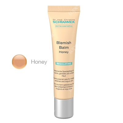 Schrammek Blemish Balm - Honey PS Krem 15 ml