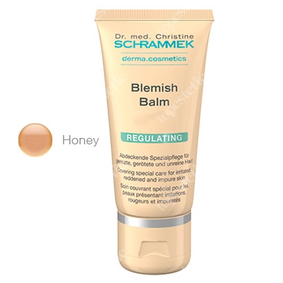 Schrammek Blemish Balm - Honey Krem 30 ml