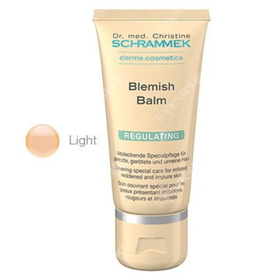 Schrammek Blemish Balm - Light Krem 30 ml