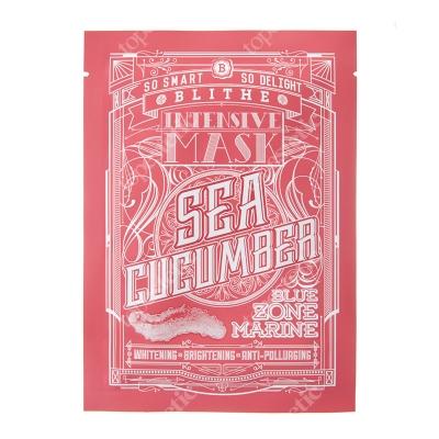 Blithe Blue Zone Marine Intensive Mask Sea Cucumber Maska nawilżająca 25 g