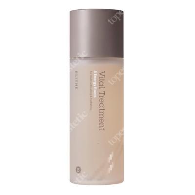 Blithe Vital Treatment 5 Energy Roots Nawadniająco-rewitalizująca esencja dla skóry suchej 150 ml