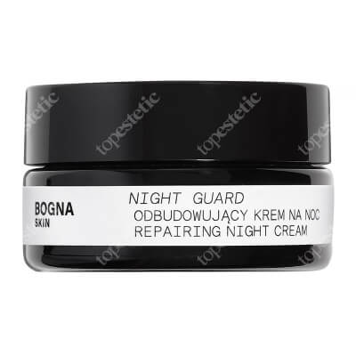 Bogna Skin Night Guard Odbudowujący krem na noc 30 ml