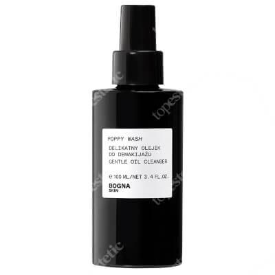 Bogna Skin Poppy Wash Delikatny olejek do demakijażu 100 ml
