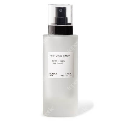 Bogna Skin The Wild Rose Tonik różany 100 ml