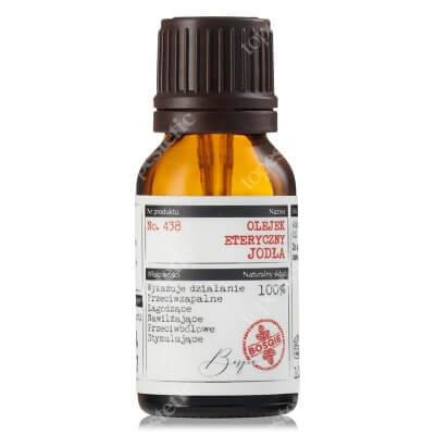 Bosqie Essential Oil No.438 Naturalny olejek eteryczny - Jodła 10 ml