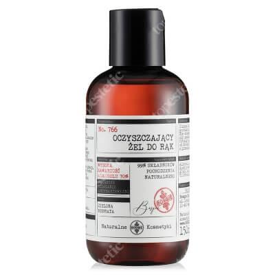 Bosqie Hand Cleansing Gel No.766 Oczyszczający żel do rąk 150 ml