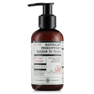Bosqie Natural Body Balm No.902 Naturalny balsam do ciała - morela i lubczyk 150 ml