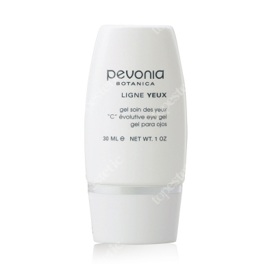 Pevonia C Evolutive Eye Gel Żel na okolice oczu z wit. C 30 ml