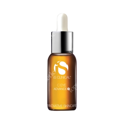 iS Clinical C-Eye Serum Advance+ Serum pod oczy 15 ml
