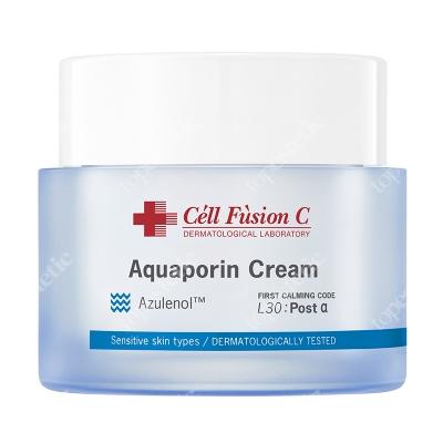 Cell Fusion C Aquaporin Cream Krem silnie nawilżający 50 ml