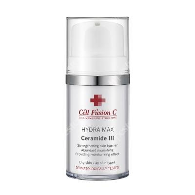 Cell Fusion C Ceramide III Nano Cream Krem skóra sucha i wrażliwa 50 ml
