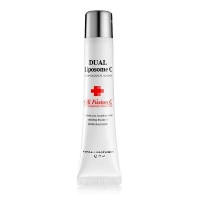 Cell Fusion C Dual Liposome C Krem regenerujący z 10% witaminą C 25 ml